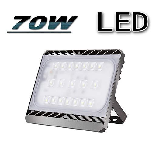 LED-koplampen, projector, waterdicht, voor buiten, veiligheidslicht, hotel/displayplaat, magazijn/vierkant/stadion-licht