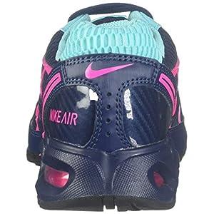 Nike Women's Air Max Torch 4 Running Shoe, Midnight Navy/Pink Blast, 8