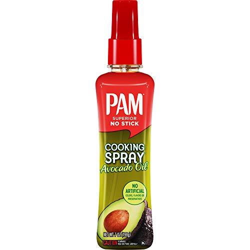 Pam Cooking Spray, Avocado, 7 fl oz