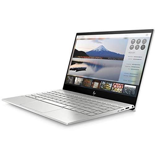 HP Envy 13-aq0003na, Intel Core i7-8565U, 16GB RAM, 1TB SSD, 13.3' 1920x1080 FHD, HP 1 YR WTY + EuroPC Warranty Assist, (Renewed)