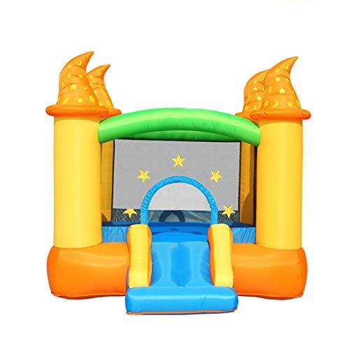 Spielplatz Fitnessgeräte - Spielplatz Fitnessgeräte in Color, Größe 279*236*213cm