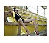 Misszhang Aufkleber Supermodel Engel Rosie Huntington -