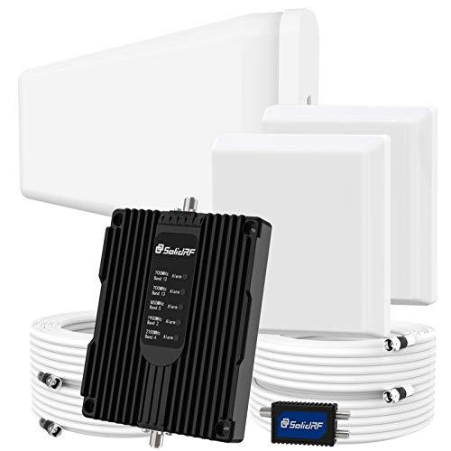 Image of SolidRF Cell Phone Booster...: Bestviewsreviews