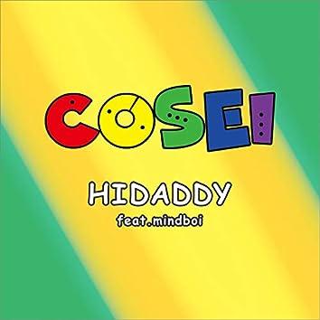 COSEI (feat. mindboi)