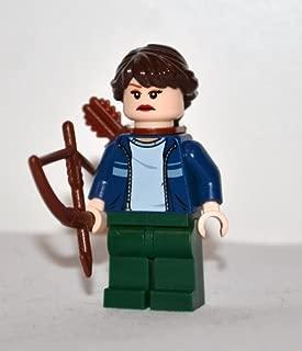 LEGO Katniss Everdeen Hunger Games Figure- Tournament Version