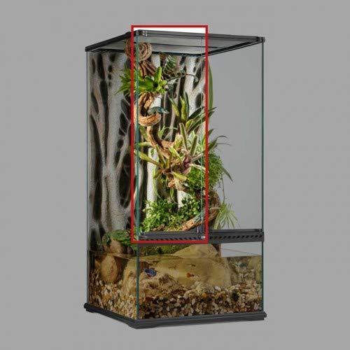 Exo Terra Exoterra deur Paludarium Izq PT2606 1 stuk 1440 g