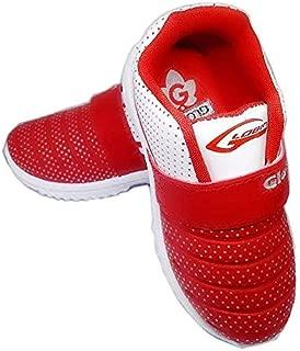 Globin Feel The Comfort Shoe for Boys & Girls