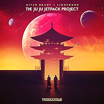 Ju Ju Jetpack Project