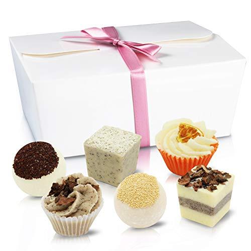 Bomba de baño: Set de regalo'Sweet...
