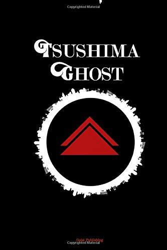 Tsushima Ghost Warrior Samurai: Gamer, play it, superhero, play, new, adventure, action game