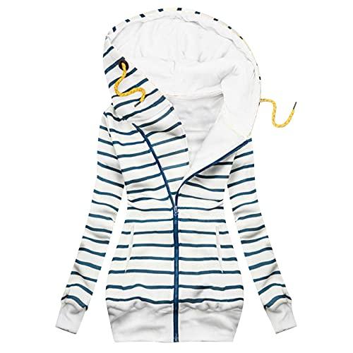 Sudadera con capucha y cremallera para mujer, con cuello alto, chaqueta de transición, chaqueta de bolsillo MiT, chaqueta gruesa Softshell para mujer, impermeable, transpirable, blanco, XL