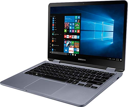 Compare Samsung 7 Spin 2-in-1 (Notebook 9 Pro Pen 15) vs other laptops