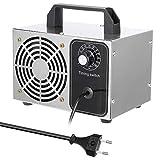 yorten Generatore di Ozono per casa o Commerciale 28G - generatori di ozono Lunga Vita con...