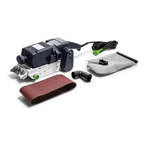 Festool BS105-Lijadora de Banda 575767, Negro y verde, Size