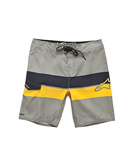 Alpinestars Herren Shorts Factory Boardshorts, Fatique, 28