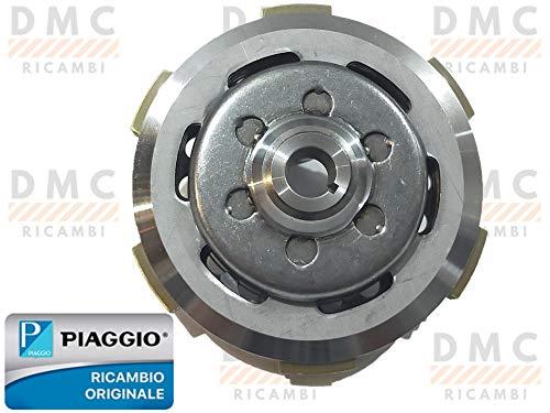 Kupplung komplett Piaggio APE 50 - VESPA 50 125 FL FL2 HP V ORIGINAL PIAGGIO 2898935