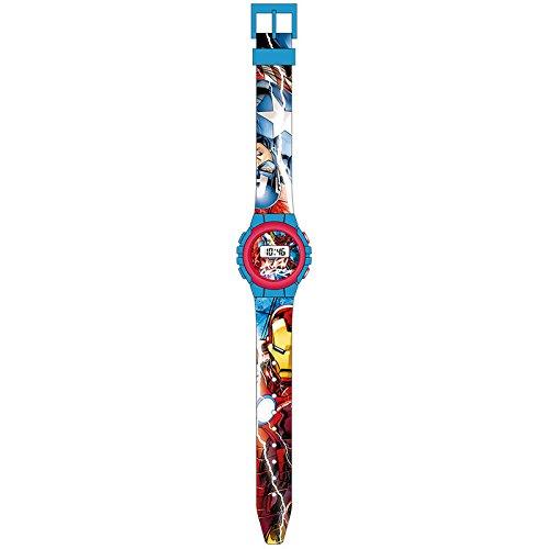 Marvel MV15185 orologio Elettronico