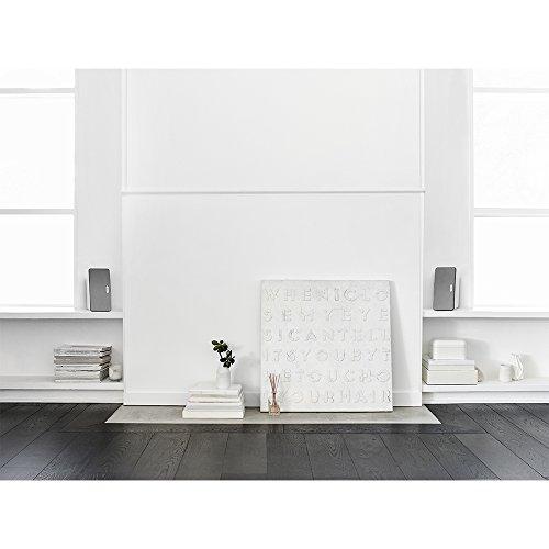 Sonos PLAY:3 I Vielseitiger Multiroom Smart Speaker für Wireless Music Streaming (weiß) - 9