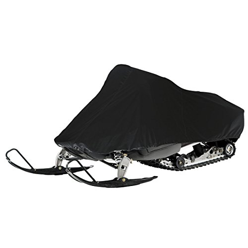 Lunatic, L-17706, Snowmobile Cover/Universal/Water Resistant
