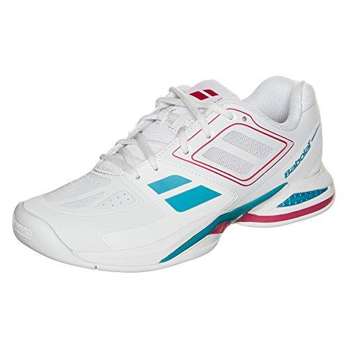 Babolat Propulse Team BPM Indoor Tennisschuh Damen 6 UK - 39 EU