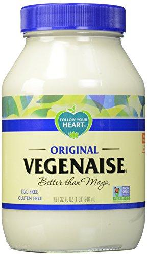 Follow Your Heart Original Vegenaise, 32 oz