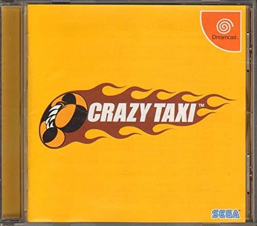 Crazy Taxi[Import Japonais]