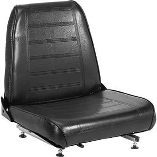 Wise Universal Bucket Seat - Black, Model Number WM682