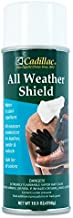 Cadillac All Weather Shield - Leather and Fabric Protector Spray 10.5 oz