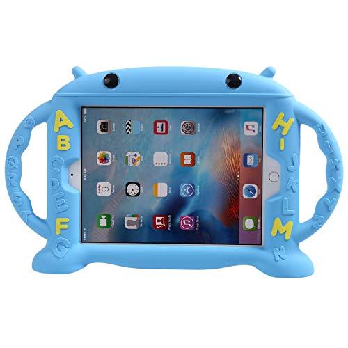 LEADSTAR Niños Caso de Nuevo iPad 9,7 Pulgadas 2017 / iPad Air / iPad Air 2 / iPad Pro 9,7 / iPad 9.7 2018, Silicona a...