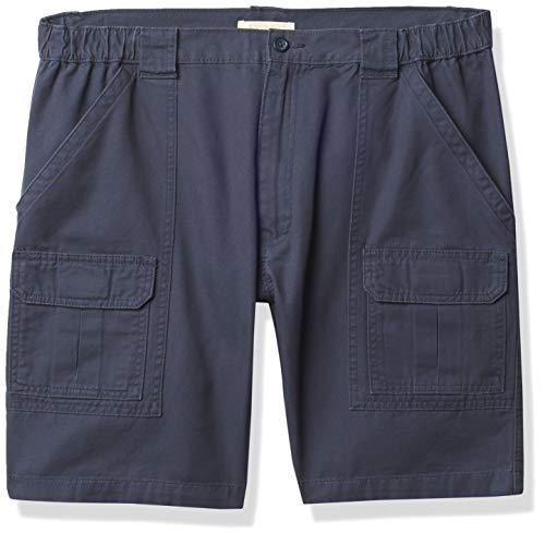 Savane Men's Hiking Shorts, Blue Nights, 34