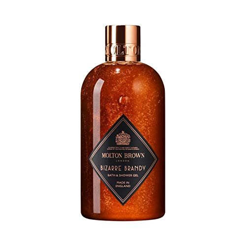 Molton Brown - Bizarre Brandy Bath & Shower Gel - Duschgel