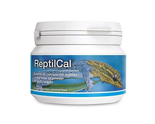 PETS Dolfos ReptilCal 100g Calcio en Polvo para Reptiles