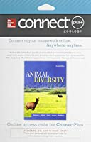 Connect 1-Semester Access Card for Animal Diversity