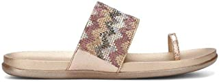 Women's Slim Tricks 2 Toe Ring Sandal Flat