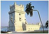Educa Puzzle 1000 Torre de Belém, Portugal