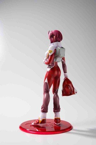 Excellent Model Gundam Seed Destiny Lunamaria Hawk by Megahouse