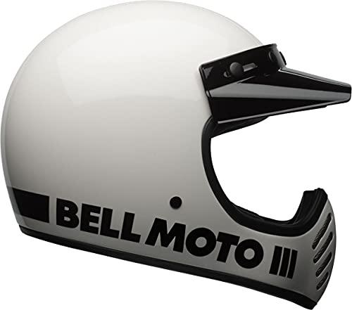 Los mejores 10 Cascos Bell Moto – Guía de compra, Opiniones y Análisis en 2021