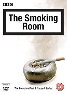 The Smoking Room - The Complete First & Second Series