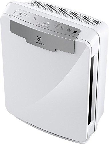 Electrolux EAP300 - Purificador de aire (335 m³/h, 55 dB, 1,9 m, Blanco, HEPA/carbono, 230 V)