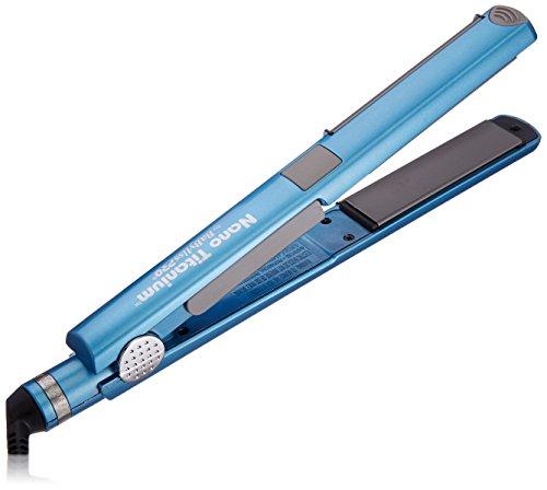BaBylissPRO BABNT2071N Nano Titanium U Styler, 1 Inch