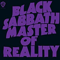 Master Of Reality (Deluxe Edition) (2CD) by Black Sabbath