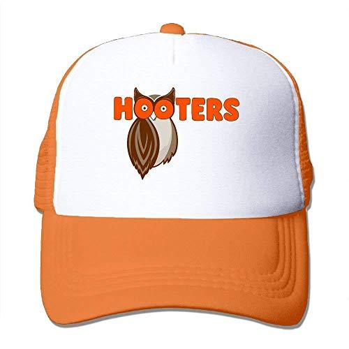 deyhfef Owl Save The Hooters Adjustable Sports Mesh Baseball Caps Trucker Cap Sun Hats Multicolor6