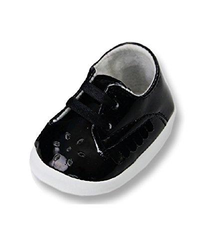 zapatos festivos para el bautizo o una boda - Taufschuhe para los...