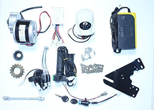 CY Plus Cycle Conversion Kit 24V, 250W