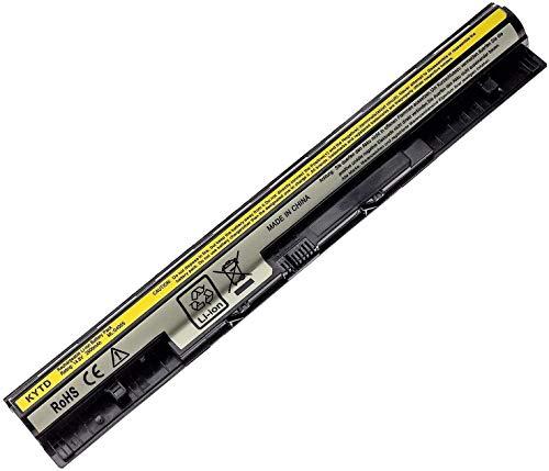KYTD 14.8v 2600mAh Laptop Battery for Lenovo IdeaPad G400S G410s G500S G405S G505s G510s S410p Touch Z501 Z710 L12S4E01 L12M4A02 L12L4A02 MD98599 MD98711
