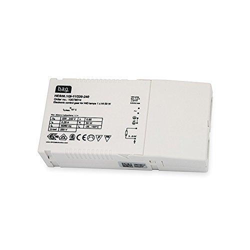 BAG EVG Vorschaltgerät für 50W Philips CDM HQI HIT Lampen