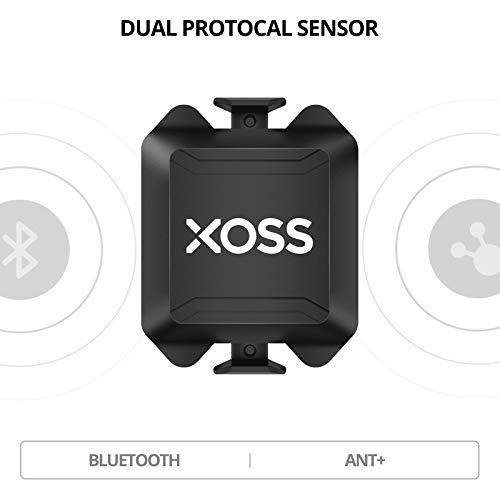 XOSS Bike Cadence Sensor & Speed Sensor