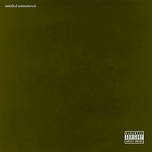 untitled unmastered. [Explicit]