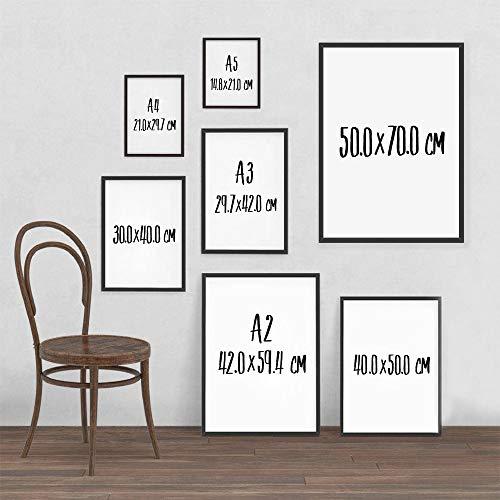 Bunte Körner Gewürze Löffel Küche Leinwand Malerei Plakate und Drucke Wandkunst Lebensmittel Bild Wohnzimmer