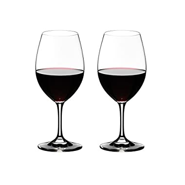 Riedel Ouverture Red Wine Glasses, Set of 2